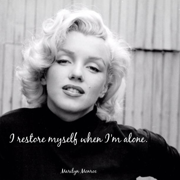 Celebrity Quotes : Marilyn – OMG Quotes | Your daily dose of ...