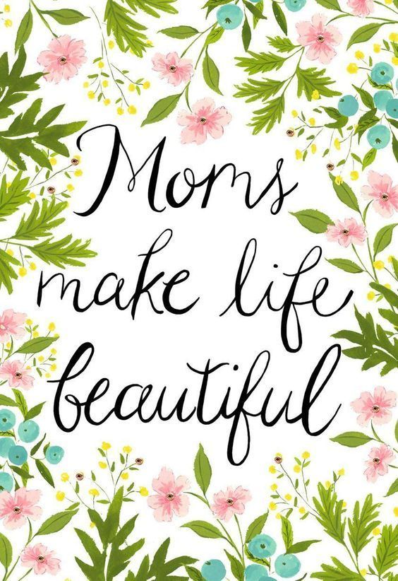 Mothers Day Quotes : 22 Great Inspirational Quotes for ...