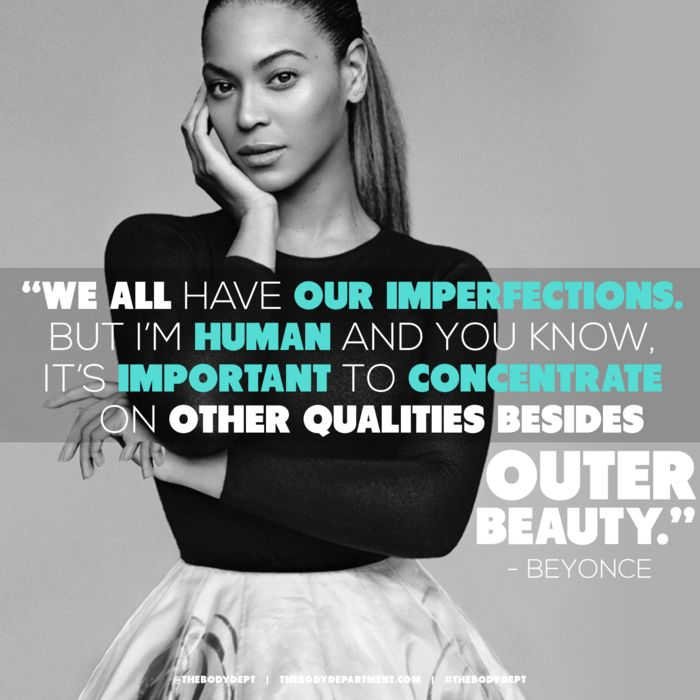Celebrity Quotes : Fitspiration from Beyonce – OMG Quotes ...