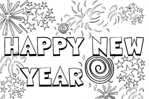 Happy New Year 2021 New Year S Coloring Pages 2021 With Wonderful Coloring Sheets Omg Quotes Your Daily Dose Of Motivation Positivity Quotes Sayings Short Stories